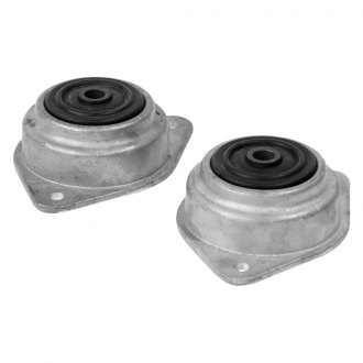 URO Parts® - Front Driver Side Heavy Duty Engine Mount Set