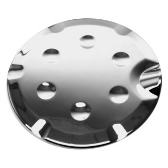 URO Parts® - Gas Tank Cover