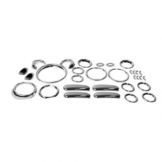 URO Parts® - Interior Trim Kit