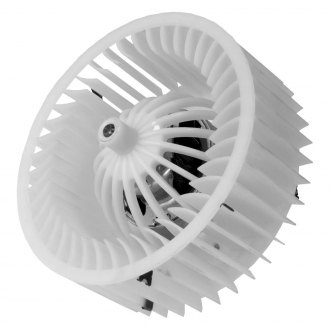 URO Parts® - HVAC Blower Motor with Wheel