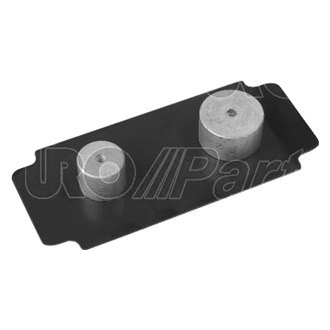 URO Parts® - Disc Brake Pad Shim