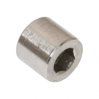 URO Parts® - Stainless Steel Exhaust Nut