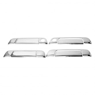 URO Parts® - Chrome Door Handle Covers