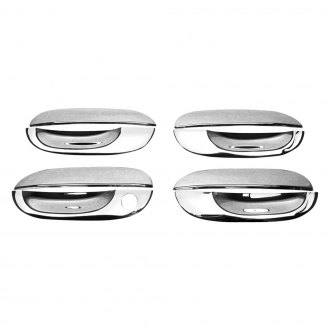 URO Parts® - Chrome Door Handle Cover