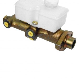 URO Parts® - Brake Master Cylinder with Square Reservoir