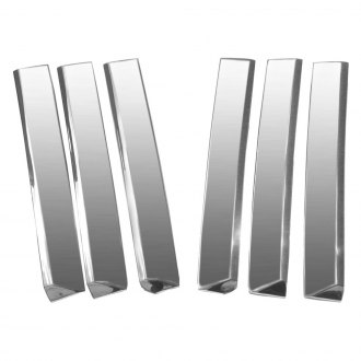 URO Parts® - Side Vents