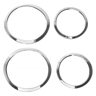 URO Parts® - Headlight Bezels