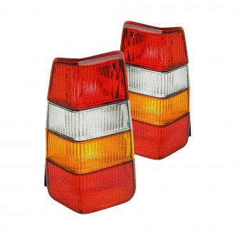URO Parts® - Tail Light Assembly