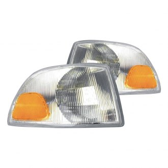 URO Parts® - Turn Signal Lights