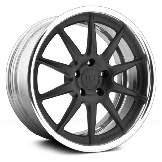 U.S. MAGS® - U441 NIMITZ 3PC Forged Bolted Custom Paint
