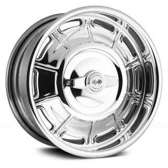 U.S. MAGS® - U403 STING RAY 3PC Forged Bolted Custom Paint