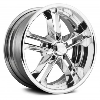 U.S. MAGS® - U393 CORONADO 3PC Forged Bolted Custom Paint