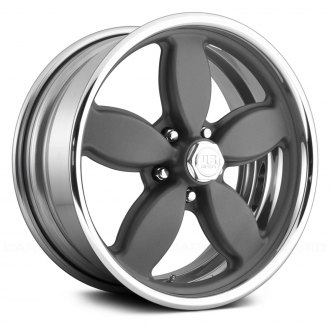 U.S. MAGS® - U443 200S 3PC Forged Bolted Custom Paint