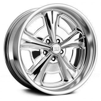 U.S. MAGS® - ARDUNN U421 2PC Step Lip Forged Welded
