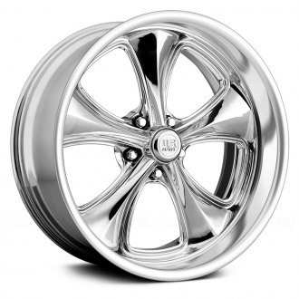 U.S. MAGS® - CORSAIR U415 2PC Step Lip Forged Welded