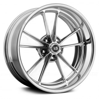 U.S. MAGS® - U420 DAYTONA 3PC Forged Bolted Custom Finish