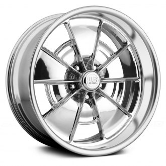 U.S. MAGS® - OFFY U412 2PC Step Lip Forged Welded