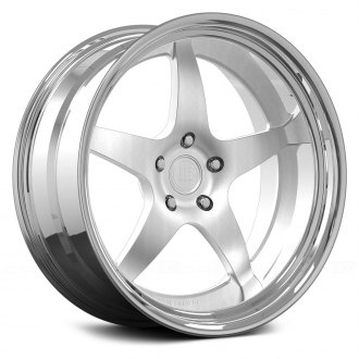 U.S. MAGS® - PT.4 U704 2PC Step Lip Forged Welded