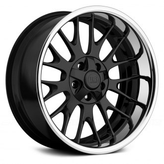 U.S. MAGS® - TORINO U428 3PC Forged Bolted