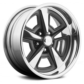 U.S. MAGS® - TRANS-AM U429 2PC Forged Bolted