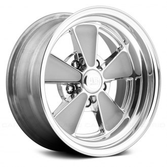 U.S. MAGS® - U401 Z16 3PC Forged Bolted Custom Paint