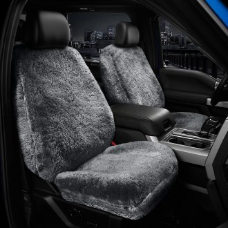 US Sheepskin® - Tailor-Made Deluxe Superfit Seat Cover