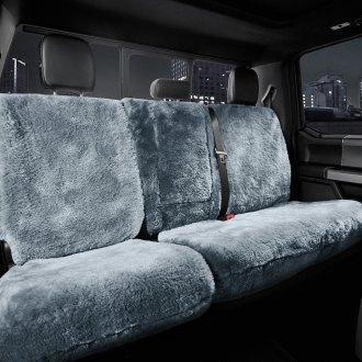 US Sheepskin® - Tailor-Made All Sheepskin Seat Cover