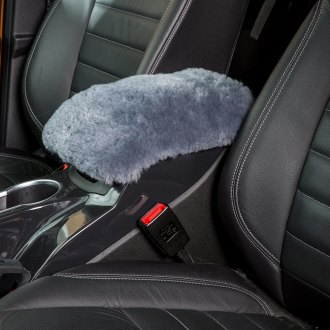 US Sheepskin® - Tailor-Made All Sheepskin Console Cover