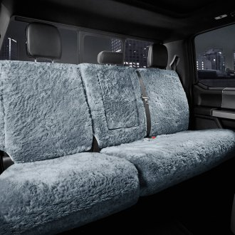 US Sheepskin® - Tailor-Made All Acrylic Seat Cover