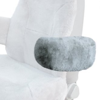 US Sheepskin® - Tailor-Made All Acrylic Armrest Cover