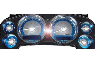 US Speedo® - Aqua Edition Aquamariner Gauge Face Kit