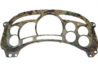 US Speedo® - Mossy Oak with Satin Rings Replacement Lens
