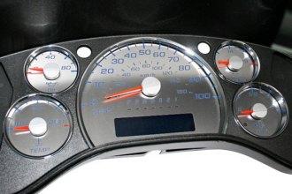Chevy Express Custom Gauges Amp Parts Carid Com