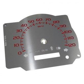 toyota tundra custom gauge faces carid com