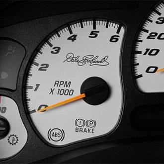US Speedo® - Chevy Silverado Gauges