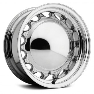 US WHEELS® - ARTILLERY (Series 557) Chrome