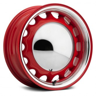 US WHEELS® - ARTILLERY (Series 555) Custom Finish