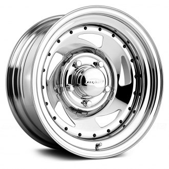US WHEELS® - BLADE Chrome