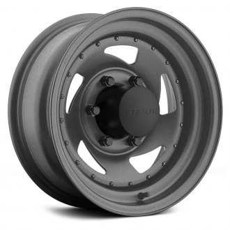 US WHEELS® - BLADE Gunmetal