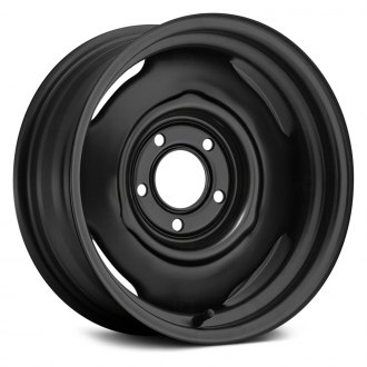 US WHEELS® - CHRYSLER OE (Series 658) Matte Black
