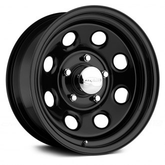 US WHEELS® - CRAWLER (Series 042) Gloss Black