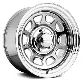 US WHEELS® - DAYTONA Chrome