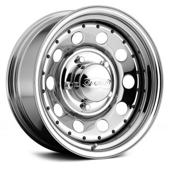 US WHEELS® - MODULAR Chrome