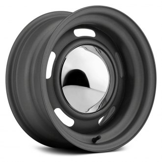 US WHEELS® - RALLYE Custom Single Color Powder Coat