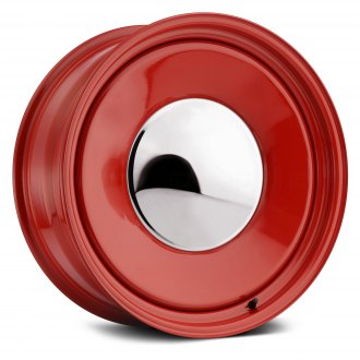 US WHEELS® - RAT ROD (Series 63) Gloss Red