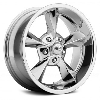 US WHEELS® - RETRO (Series 700) Chrome