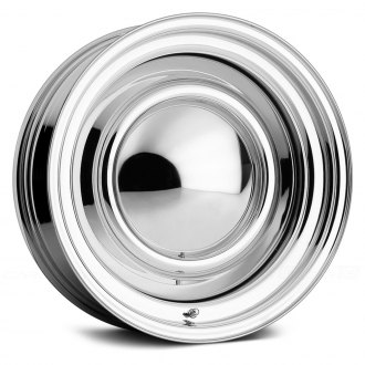 US WHEELS® - SMOOTHIE Chrome
