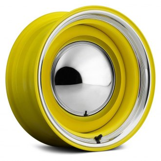 US WHEELS® - SMOOTHIE Custom Single Color Powder Coat