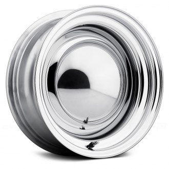 US WHEELS® - SOLID (Series 460) Chrome