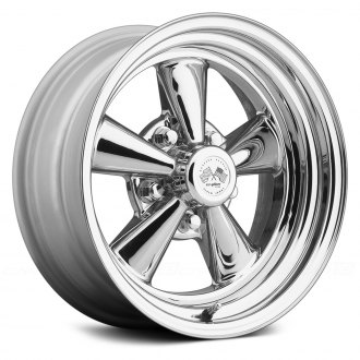 US WHEELS® - SUPER SPOKE Chrome